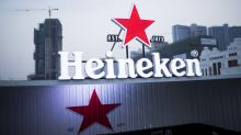 Heineken sales climb in Q3