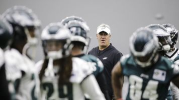 283dc59d 10 things we learned about Philadelphia Eagles after minicamp: DeSean  Jackson's leadership, calming Miles