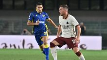Leicester sign Roma winger Under on loan