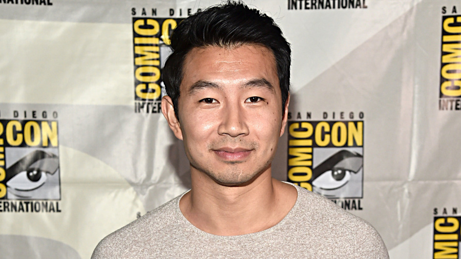 Shang Chi star Simu Liu campaigned for the role on Twitter