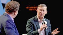 John Hickenlooper is out of the 2020 presidential race. That's good news for these 3 Democratic candidates