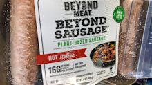 Why Beyond Meat could still be a monster investment despite earnings selloff