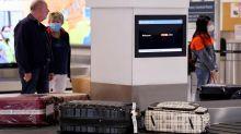 NT declares Sydney a coronavirus hotspot