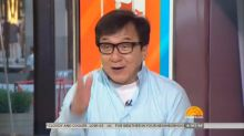 Jackie Chan jokes that he might kill off Chris Tucker's character to do 'Rush Hour 4'