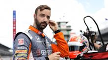 Hinchcliffe secures Andretti Autosport return on full-time deal