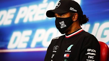 Wegen homophoben Aussagen: Hamilton kritisiert FIA scharf