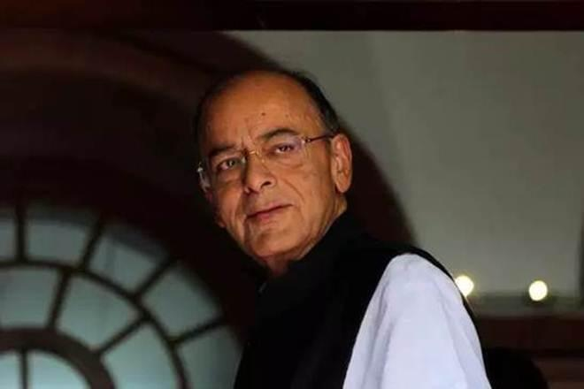 Arun Jaitley to be cremated at Delhi's Nigambodh Ghat today