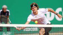 Zverev edges Struff to reach Monte Carlo quarters