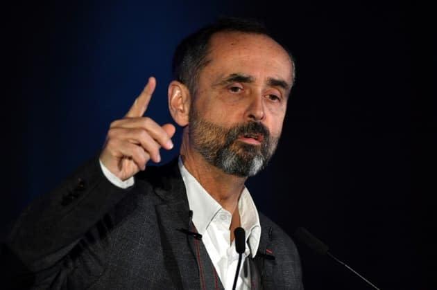 """Insécurité: Robert Ménard réclame un """"régime autoritaire"""""""