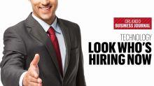 New year, new job: Lockheed, Apple, Luminar, Robinhood, more hiring 1,200+ tech workers in Orlando