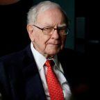 Buffett's ESG snub risks alienating Wall Street