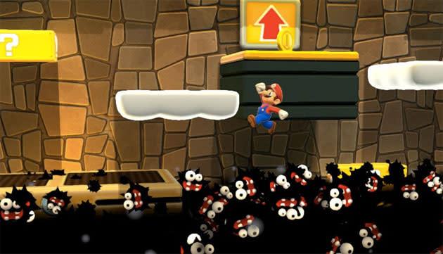 El año fiscal de Nintendo se cierra con pérdidas y los dedos apuntan a Wii U