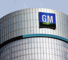 Activist targets GM share structure, board