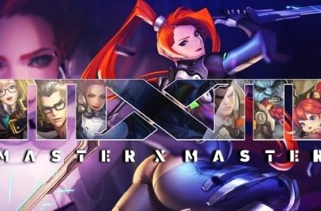 Master X Master MOBA getting a mobile version as well