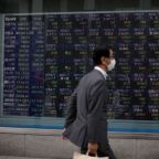 Global Markets: Asian shares reverse early gains, eyes on China-U.S. trade relations