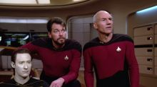 Pluto TV Will Stream 40 CBS And Comedy Central Shows Like 'Star Trek: The Next Generation', Early 'South Park' Seasons
