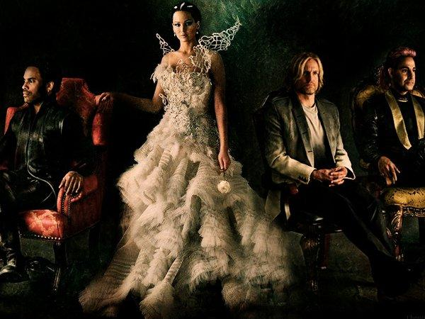 Tributes of the 75th Hunger Games