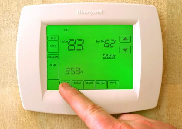 Honeywell and Opower team up for cloud-connected smart thermostat