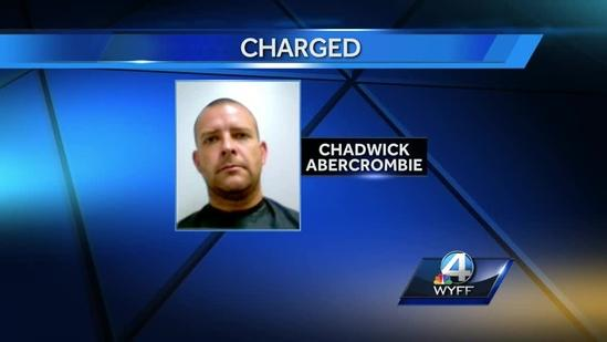 Police: Man charged in dozens of thefts in Clemson area