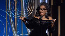 Wird Oprah Winfrey 2020 als US-Präsidentin kandidieren? Das spricht dafür