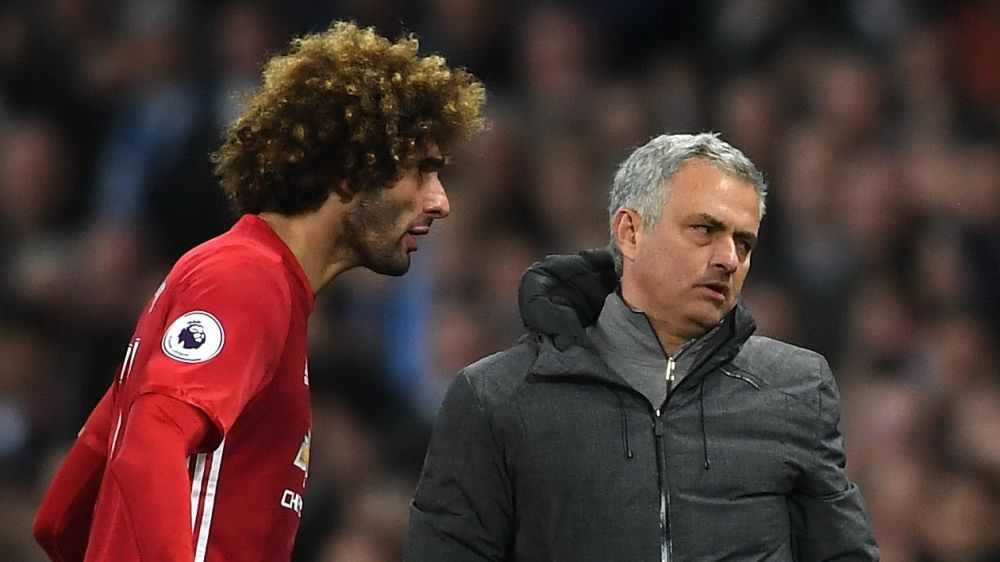 "Mourinho: ""Agüeros Gesicht nett wie immer"""