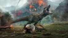 Elon Musk anticipa la construcción de un Jurassic Park en la vida real