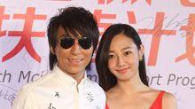 Chen Yufan returns to showbiz post-divorce
