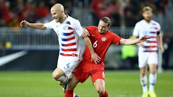 Too many questions and no answers for USMNT