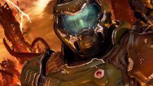 Celebra el debut de DOOM Eternal con esta costosa estatua del DOOM Slayer