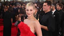 Shop the look: Lili Reinhart's jewelry at the Golden Globe Awards was surprisingly affordable