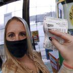 Michigan Mega Millions ticket wins $1.05 billion jackpot