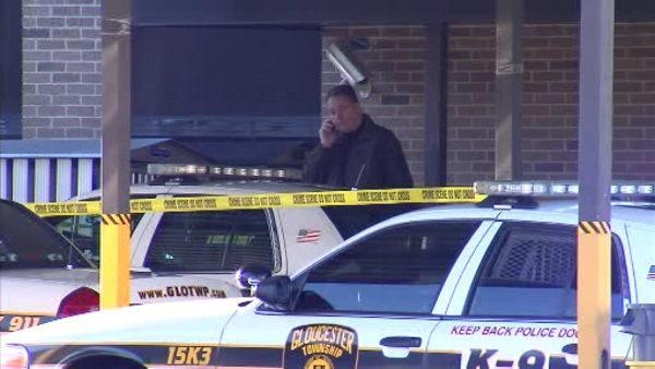 3 officers injured in NJ police station shooting