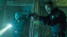 'Bright': Will Smith buddy-cop action flick breaks all the rules... plus, orcs!