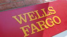 Wells Fargo & Company (WFC) Stock Price, Quote, History & News
