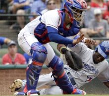 Blue Jays' poor baserunning hampering run production