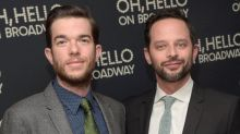 John Mulaney, Nick Kroll to Host Film Independent Spirit Awards