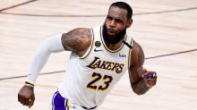 LeBron James' unprecedented feat in NBA Finals triumph