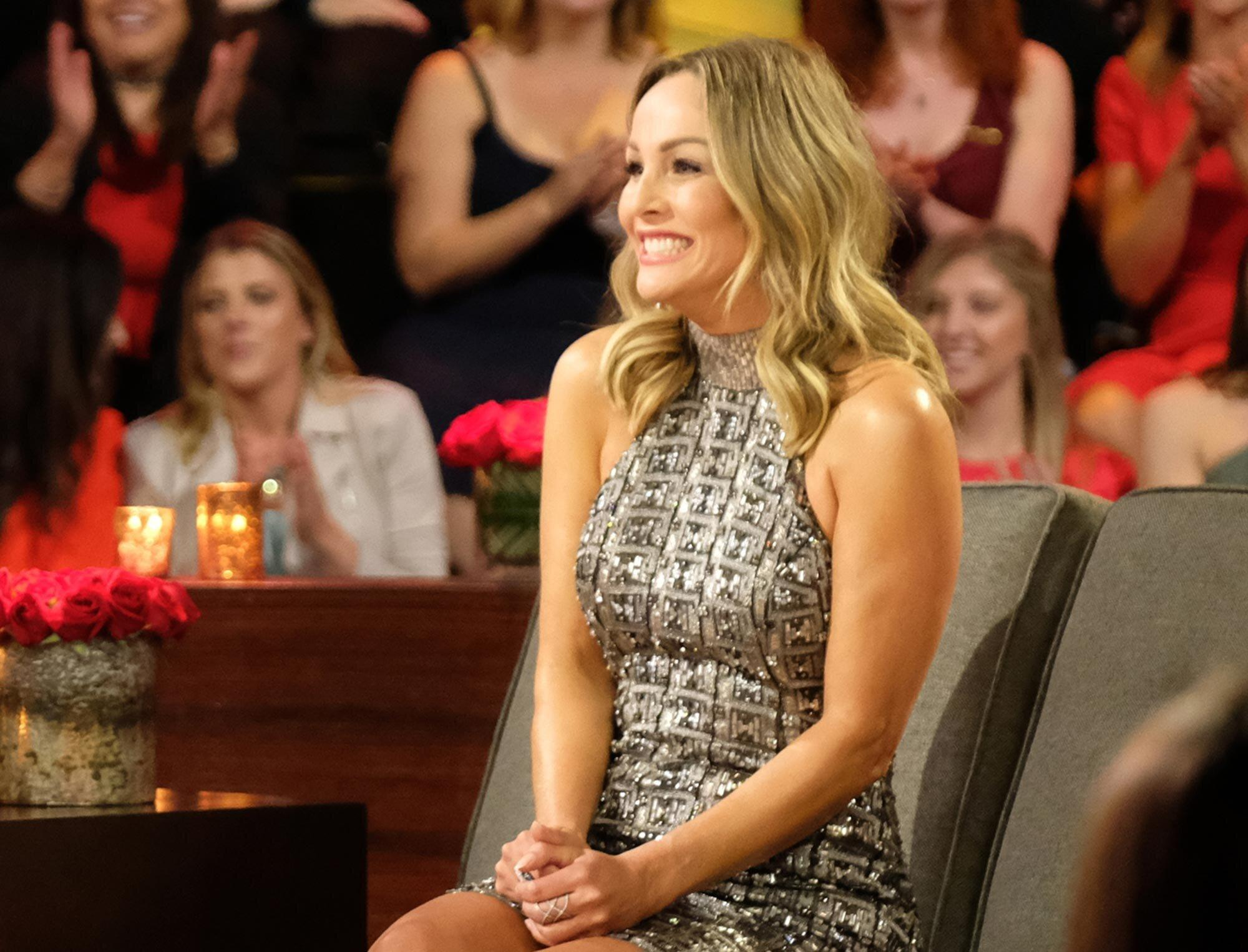 Angie Kents Top Four On The Bachelorette Revealed In