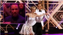 James Middleton surprises Dancing On Ice viewers as he cheers on Donna Air