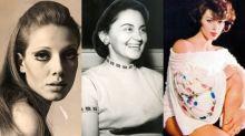 Você reconheceria essas oito atrizes brasileiras no auge da juventude?