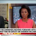 Rep. Tom McClintock says Andrew McCabe should be indicted 'if equal justice under law means anything'