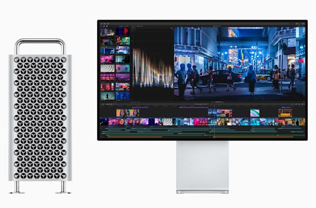 Apple now says the Mac Pro will arrive in December