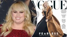 Why did Rebel Wilson go against her word for this Vogue cover?