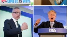 What Tory Leadership Candidates Think Of No-Deal As A Hard Brexit Looks More Likely