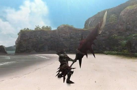 Monster Hunter Freedom Unite journeys to North American iOS devices
