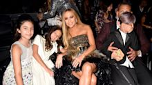 Jennifer Lopez celebrates twins Max and Emme on their 11th birthday