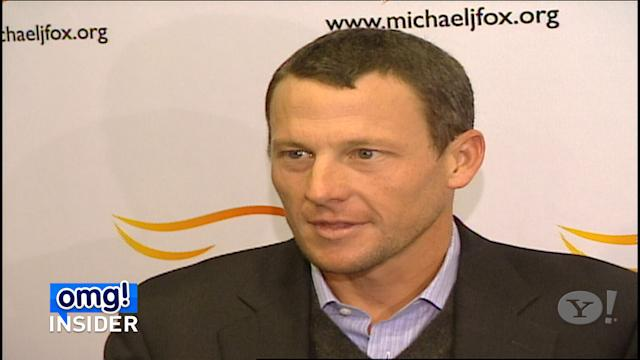 AWARDS MINUTE: Which Academy Award nominee wants to play Lance Armstrong?