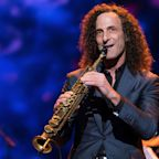 Kenny G Explains His Sweet Sax Serenade for Kim and Kanye