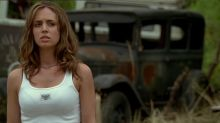MVPs of Horror: 15 years later, Eliza Dushku reveals how she took control of the ending in 'Wrong Turn'