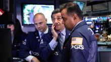 Global stocks mostly flat ahead of G20; dollar slips